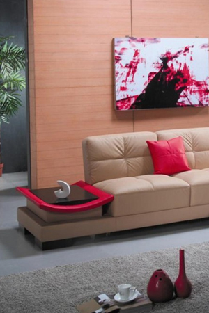Guidelines Of Choosing The Right Sofa For Your Office