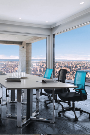 How Office Furniture Increase Productivity