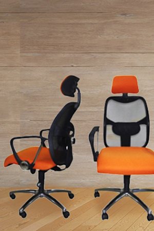 The Right Office Furniture For Company