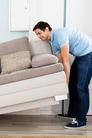 Tips For Moving Your Sofa